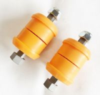 Mitsubishi Pajero/Shogun 3.5 Petrol (V65-SWB / V75 LWB)  - Rear Trailing Arm Bush Kit (Rear of Rear)